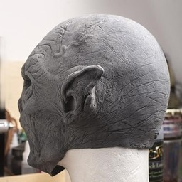 Bestial Orc Mask unpainted