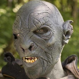 Epic Armoury Dark Orc mask