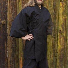 Epic Armoury kimono nero