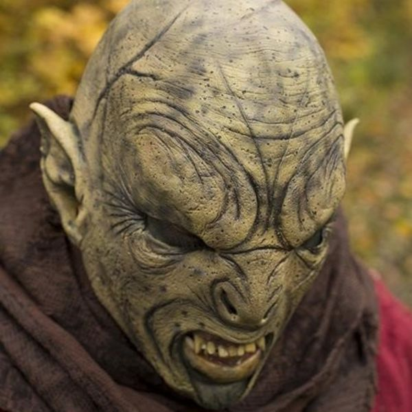 Epic Armoury Orc mask