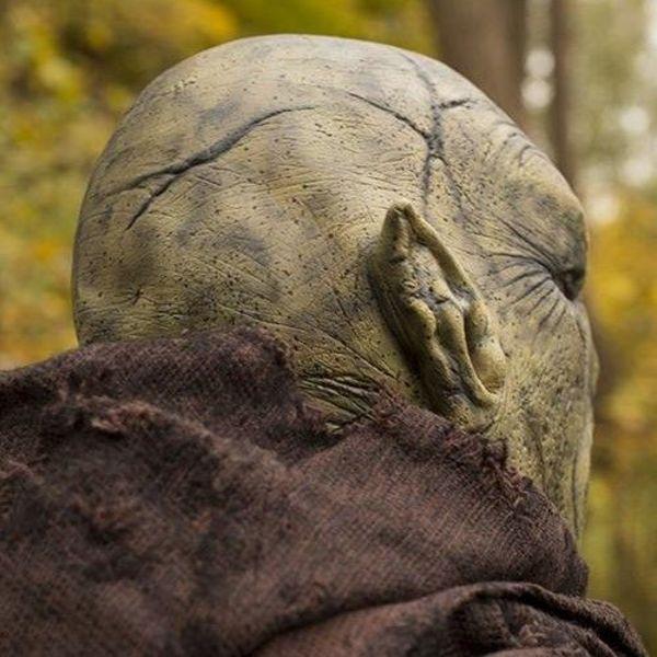 Epic Armoury Orc maschera