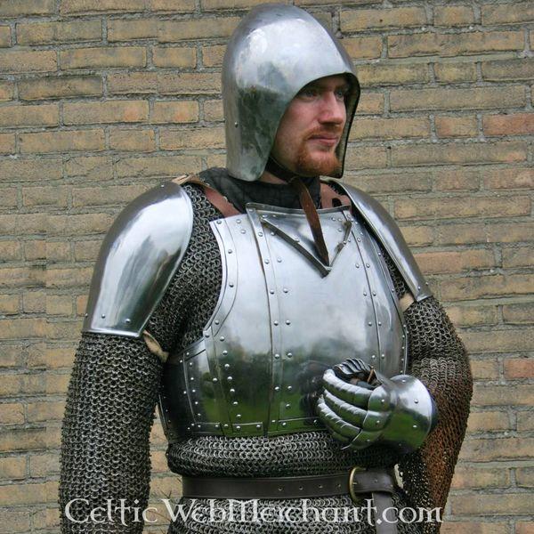 Marshal Historical Espaldadeiras (1350-1425)