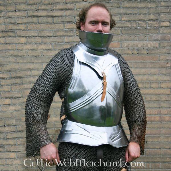Marshal Historical 15. brystplade århundrede