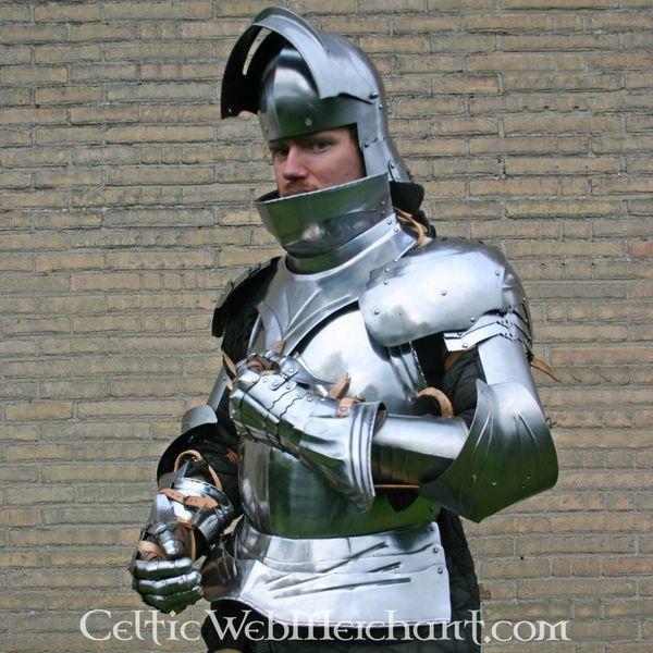 Marshal Historical 15 wieku napierśnik