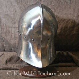 Open sallad Agincourt