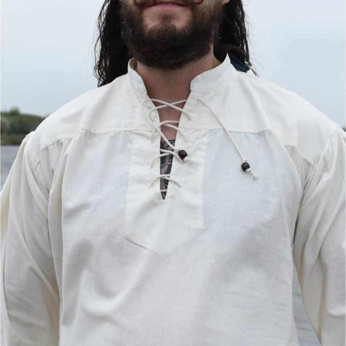 Hemd Francis, naturel