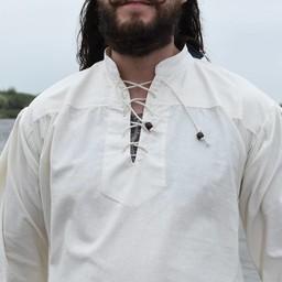 Camisa francis, natural