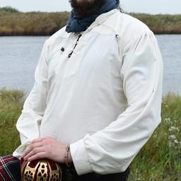 Shirt Francis, natürliche