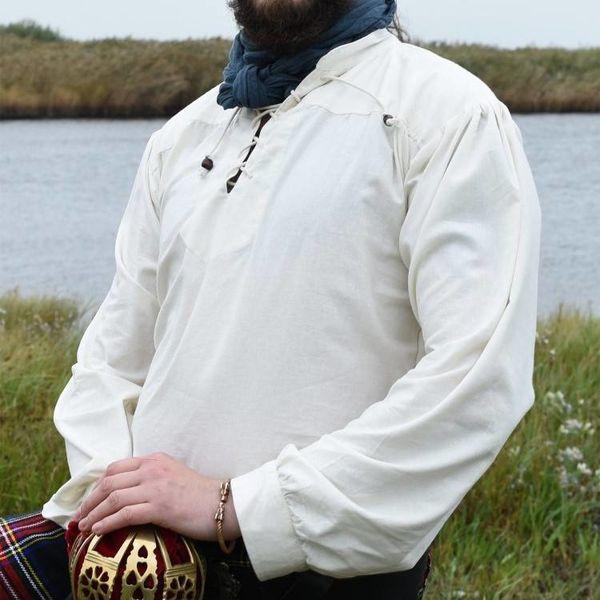 Shirt Francis, naturlig