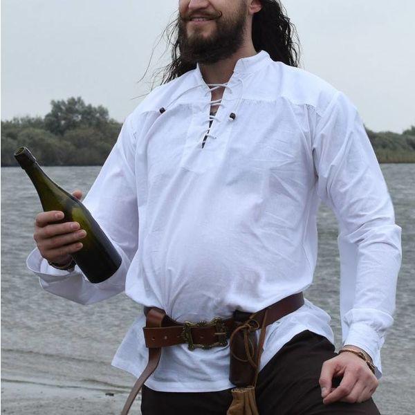 Shirt Francis, hvid