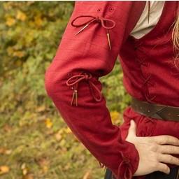 Pourpoint Galileo, czerwony