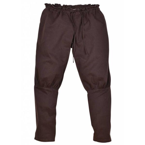 Viking bukser Floki, brun