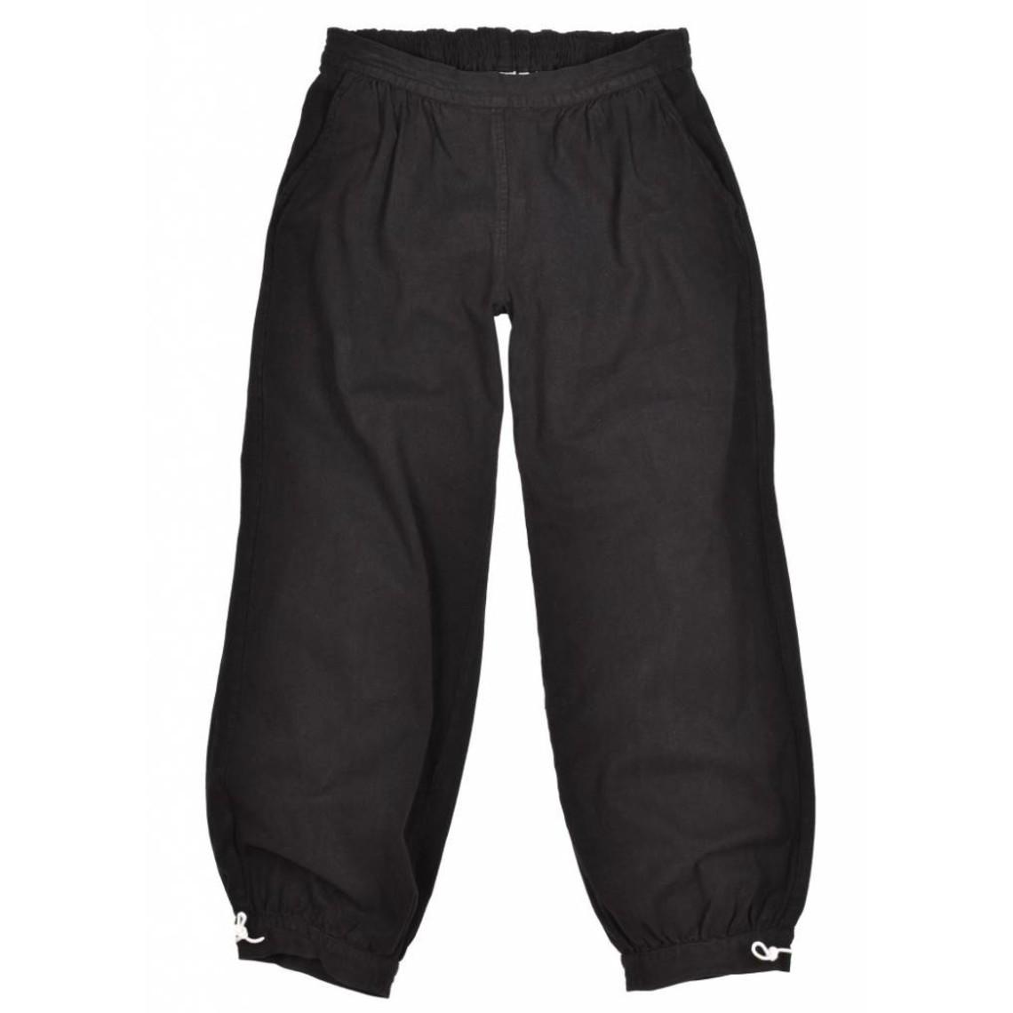 Trousers Roger, black