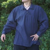 Middeleeuws hemd Rawlin, bauw