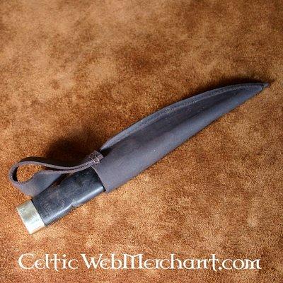 Daggers, roundel daggers, kidney daggers