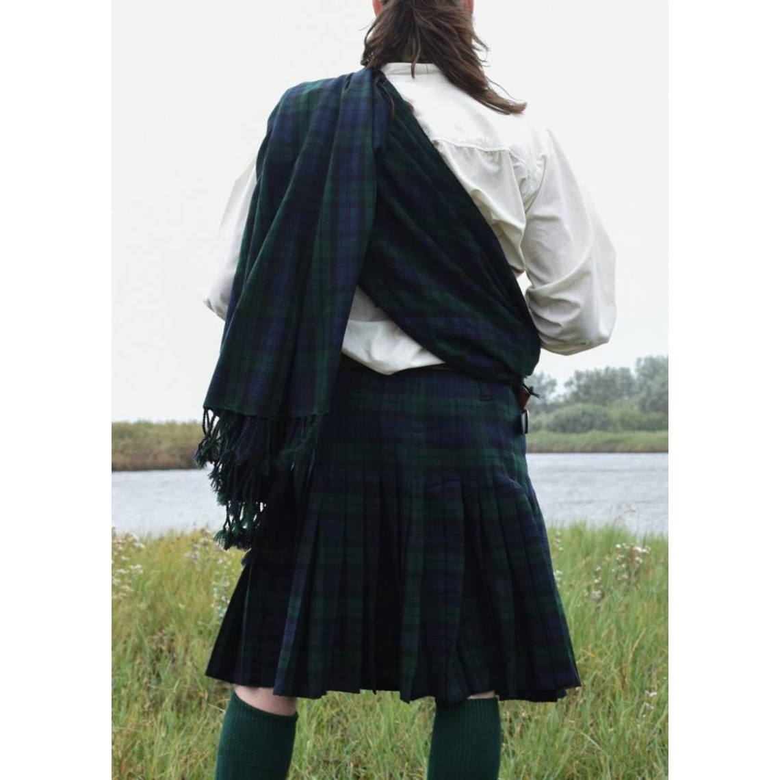 Schotse kilt, Black Watch