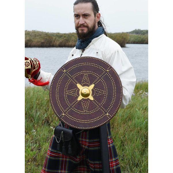 Skotsk kilt, Sort Stewart