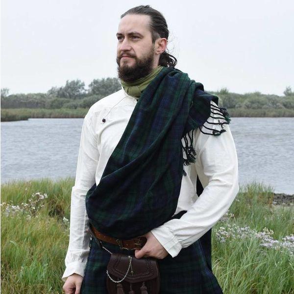 Skotska pläd tartan, Black Watch