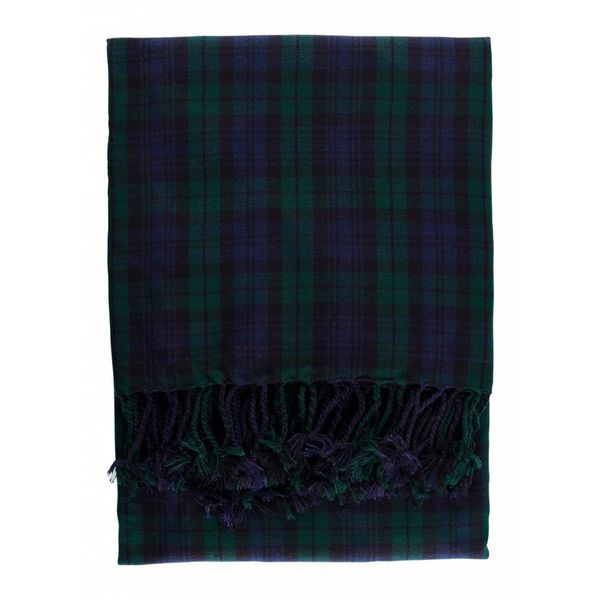 Scottish plaid tartan, Black Watch