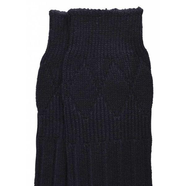 Calcetines para kilt, negro