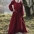 Cambio medieval Matilda, rojo