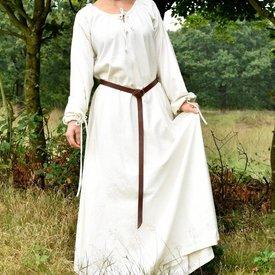 Middeleeuwse onderjurk Matilda, naturel