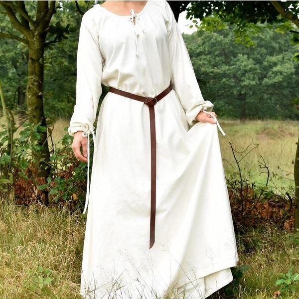 Medieval shift Matilda, natural