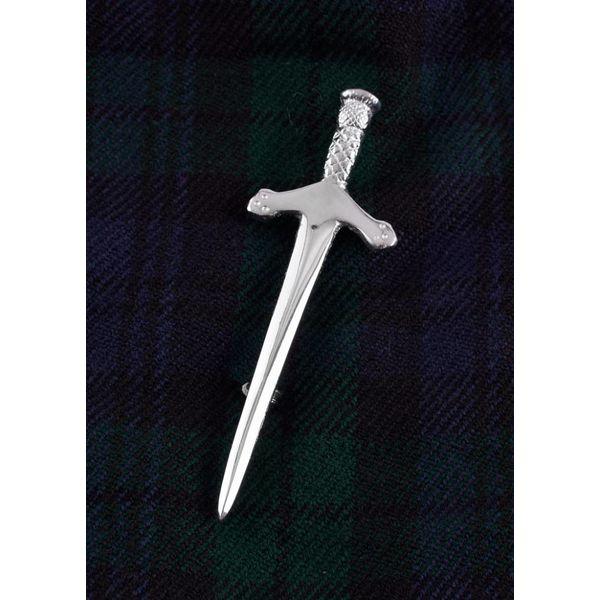 Kilt pin sværd