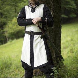 Epic Armoury Tabardo Geoffrey, branco