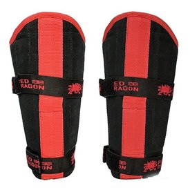 Red dragon HEMA arm protection
