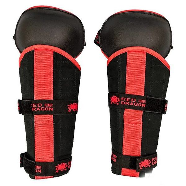 Red dragon HEMA armbescherming