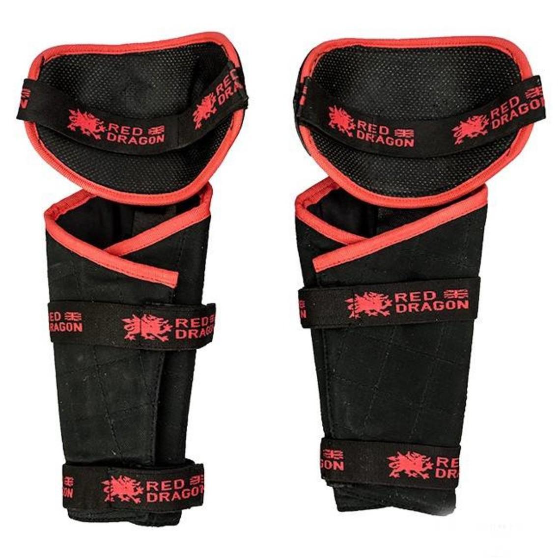 Red dragon HEMA armbescherming