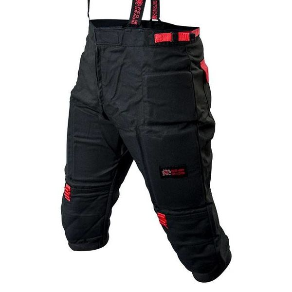 Red dragon Fencing pants, HEMA