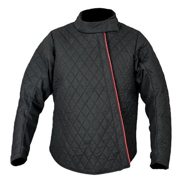 Red dragon Light fencing jacket, HEMA