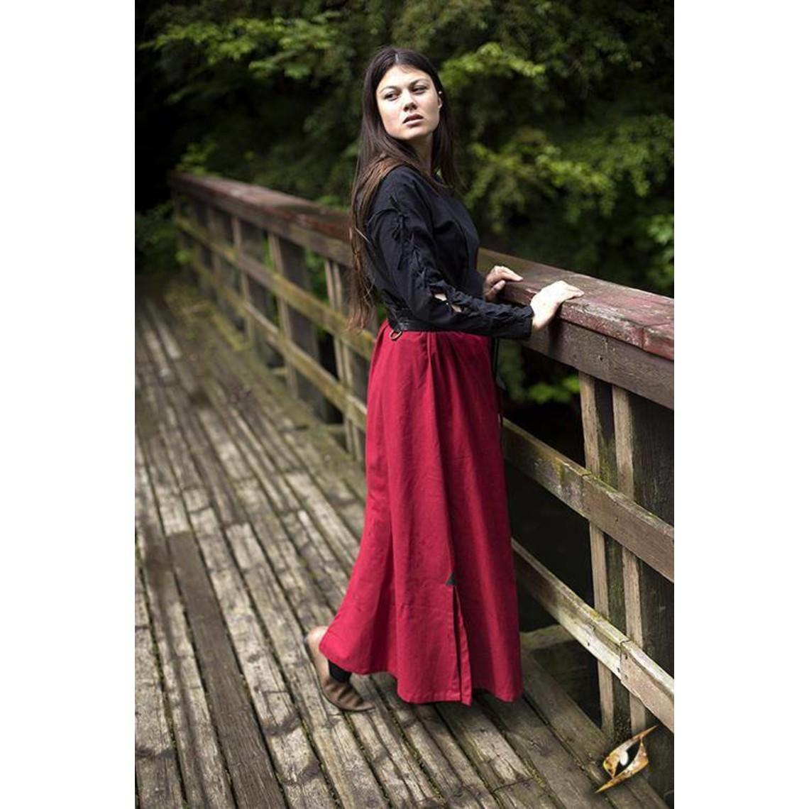 Epic Armoury Falda de batalla, roja.