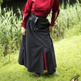 Epic Armoury Slagskjørt, sort