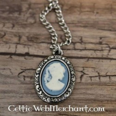 Victorian og Industrial Revolution smykker