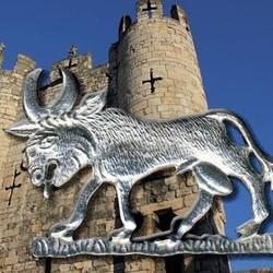 Średniowieczne odznaki
