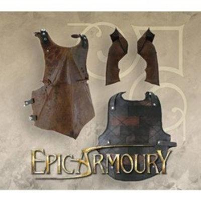 LARP & Fantasy plate armour