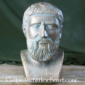 Buste Platon