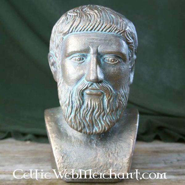 Buste Plato