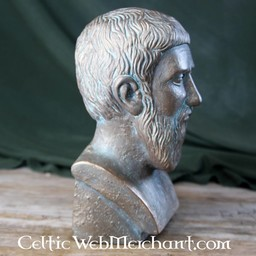 Busto Platone