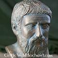 Bust Plato