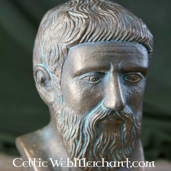 Bust Platon