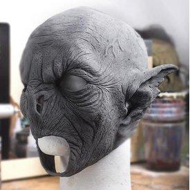 Epic Armoury máscara orco