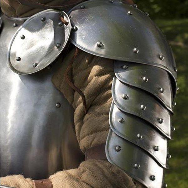 Epic Armoury LARP Warrior Komplet Armour