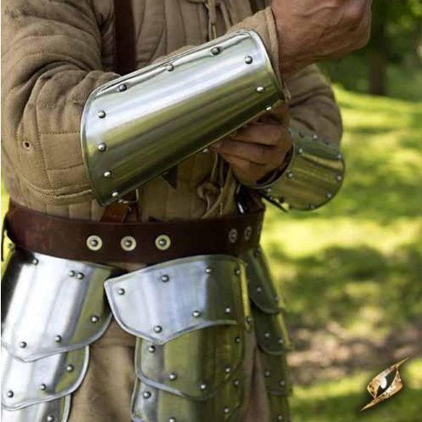Epic Armoury LARP Warrior Complete Armour