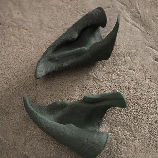 Epic Armoury orecchie degli Orchi