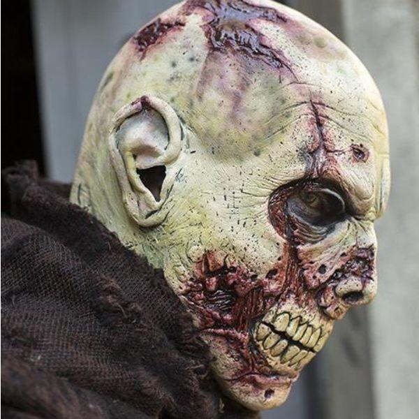 Epic Armoury Zombie Maska z bliznami