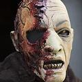 Epic Armoury Zombie maschera di sangue